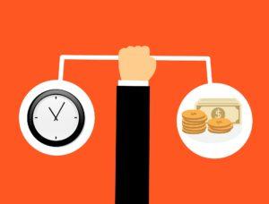 Zeit und Geld Management